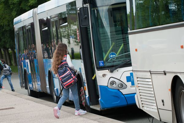 Pas de transports scolaires mercredi dans le Tarn-et-Garonne
