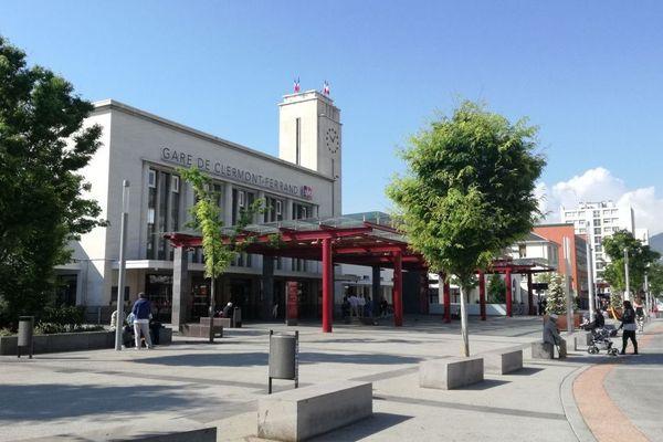Des perturbations à prévoir sur les trains régionaux à l'occasion de la grève du 17 septembre.