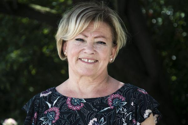 Patricia Gallerneau est décédée ce dimanche 7 juillet.