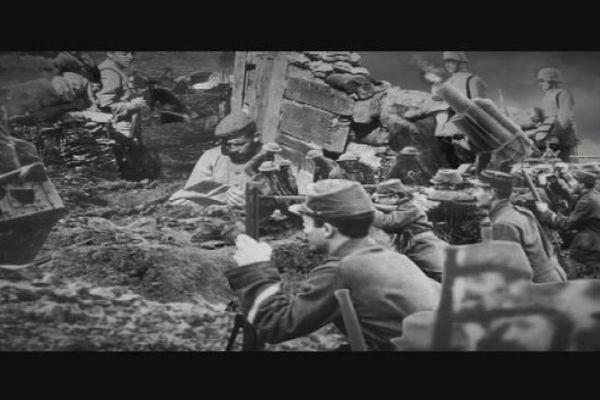 Extrait du webdoc Pergaud 1915