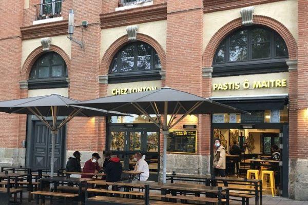 Les bars de Toulouse et d'une partie des communes de l'agglo vont être fermés pour 15 jours à partir de ce lundi minuit.