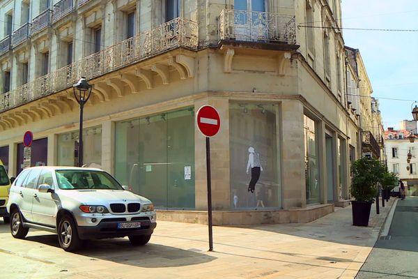 Environ 500 locaux commerciaux vides en centre ville de Périgueux, parfois dans des lieux très emblématiques : la mairie prend des mesures