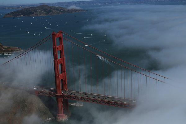 illustration San Francisco