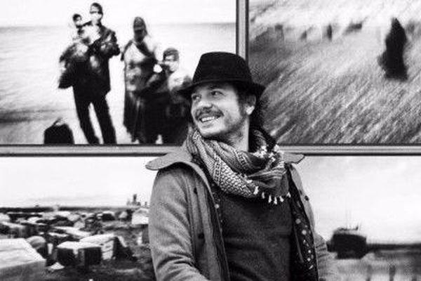 Fabio Bucciarelli, le lauréat de Visa pour l'image News 2020