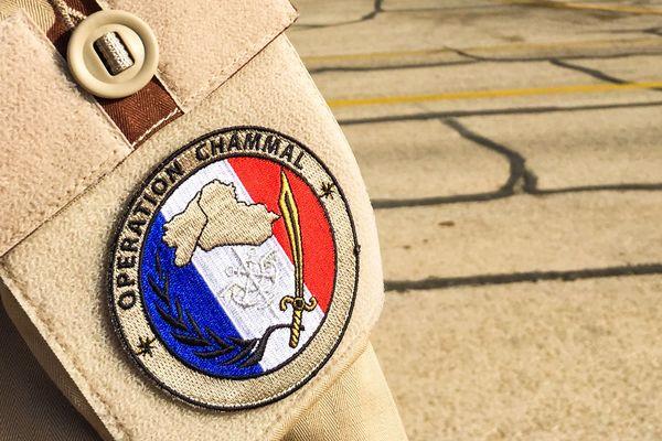 """Les hommes de la 27e BIM, basée dans les Alpes, sont déployés en Irak pour l'""""opération Chammal""""."""