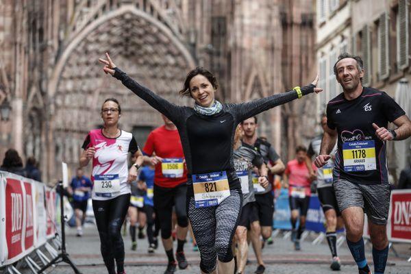 En 2019, les courses de Strasbourg-Eurométropole avaient attiré plus de 9.500 participants sur les courses du dimanche.