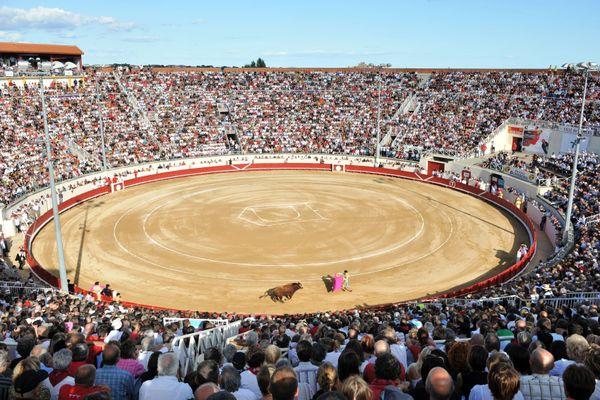 L'an dernier, au total 800 000 personnes ont assisté à la Féria de Béziers selon la mairie.