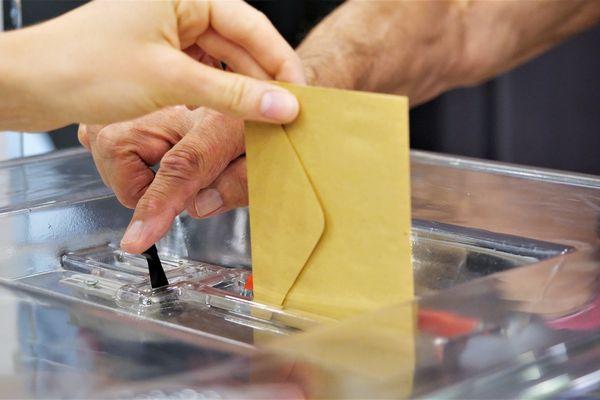 Ce dimanche 20 juin 2021 marqué par une abstention record lors du premier tour des élections régionales en Hauts-de-France.