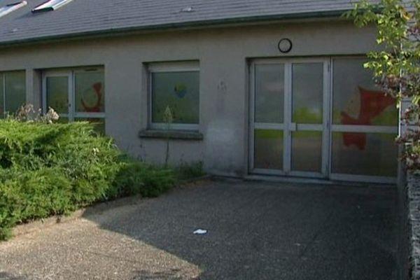 Ecole privée musulmane à la Chapelle-Saint-Mesmin (Loiret)