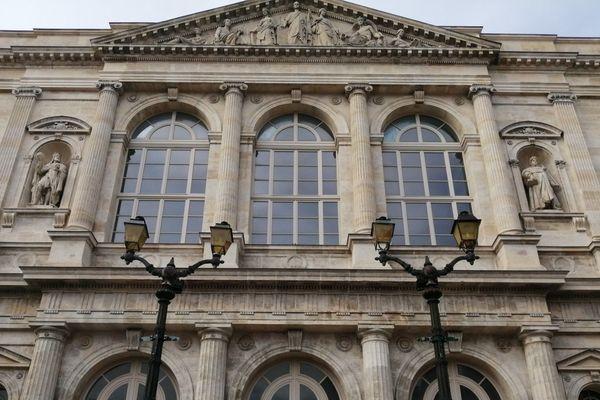 """Le """"Madoff boulonnais"""", accusé d'une escroquerie à 9 millions d'euros, est condamné à deux ans et demi de prison"""