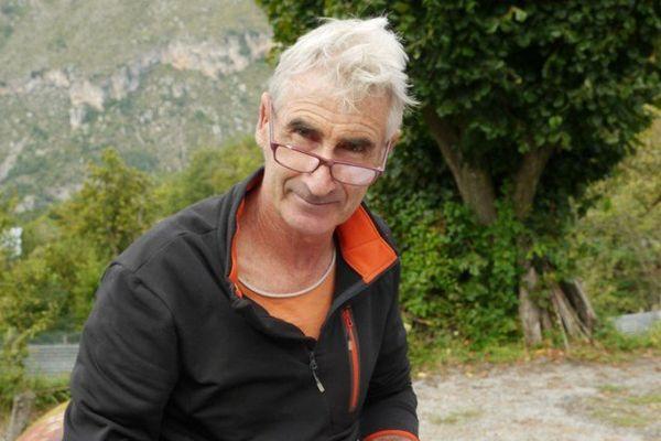 Hervé Gourdel avait été enlevé le 21 septembre à une centaine de kilomètres à l'est d'Alger.