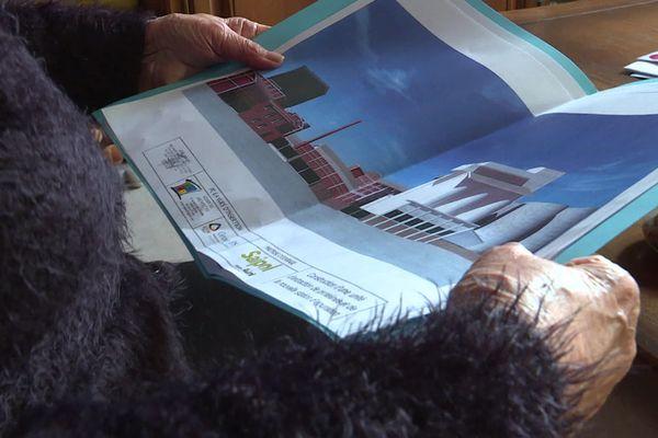 Février 2020 : voilà à quoi va ressembler la nouvelle usine Saipol de Dieppe