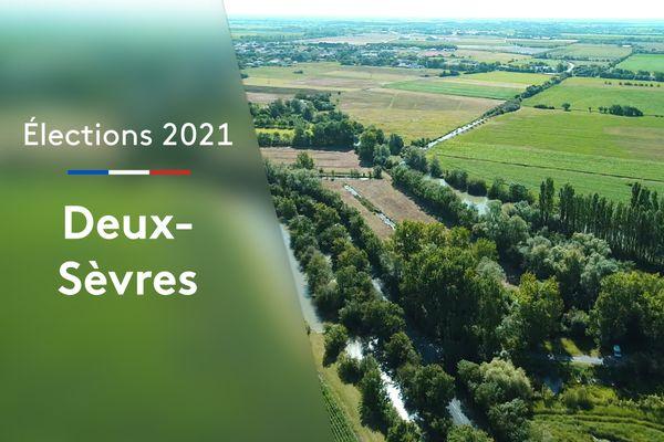 Suivez toute l'actualité des élections départementales, le taux de participation, les résultats dans votre canton dans les Deux-Sèvres.