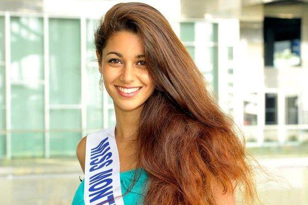 Aurore Kichenin Miss Languedoc 2016