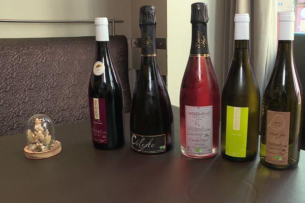 Pinot Blanc ou noir, ou encore crémant, les vins du Toulois sont aujourd'hui très demandés.