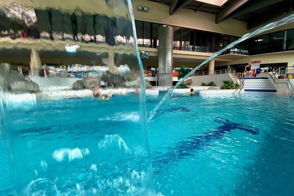 Le centre Aquapolis a rouvert ses portes le 29 juin 2020 après plus de trois mois de fermeture en raison de la crise sanitaire.