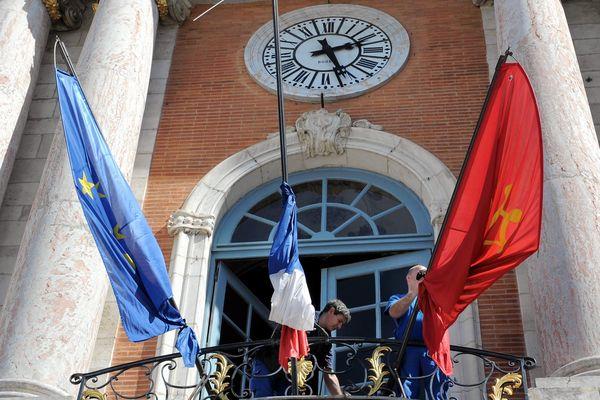 Mairie de Toulouse (31)