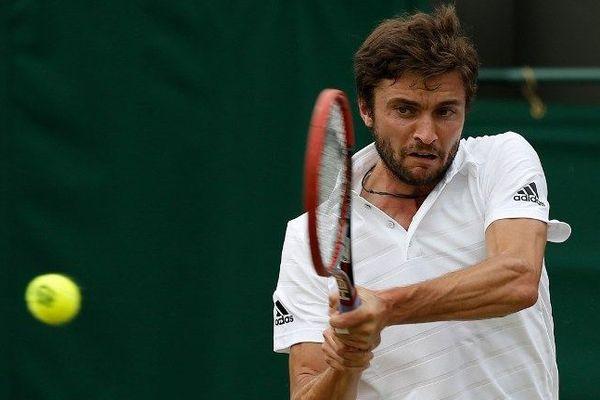 Gilles Simon s'est qualifié pour le 3ème tour de Wimbledon