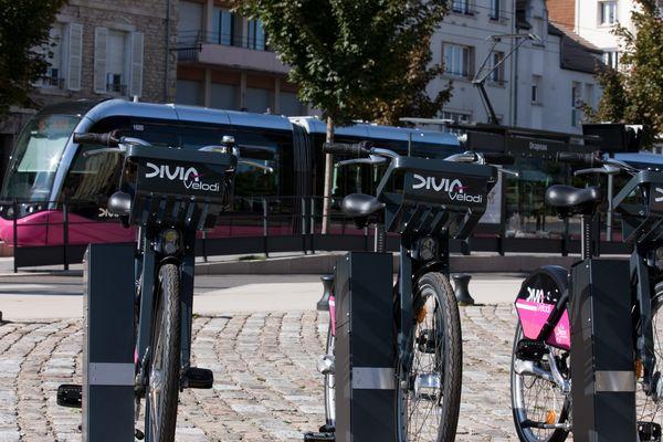 Une grève est prévue ce 2 novembre sur le réseau Divia à Dijon. Mais les solutions existent !