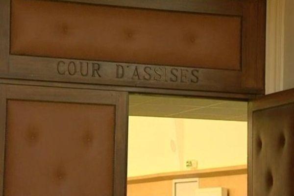 Salle de la cour d'assises à Tulle (photo d'illustration)