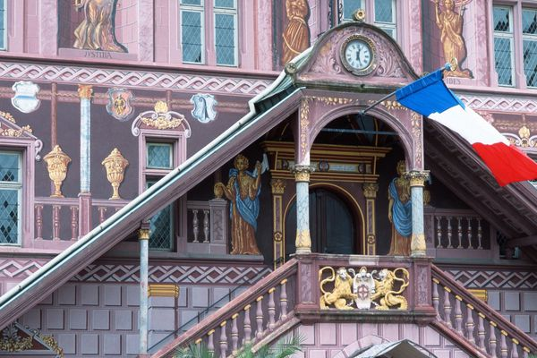 Mulhouse est l'une des grandes villes alsaciennes où le solde naturel (chiffre des naissances auquel on soustrait les décès) est le plus fort.