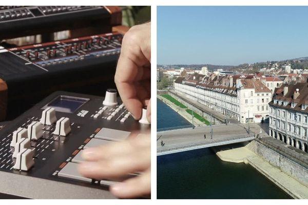 La fête de la musique à Besançon se célébrera sur la toile