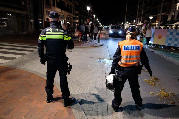 Un couvre-feu entre 22h et 6h du matin est en vigueur dans les régions de Wallonie et de Bruxelles.