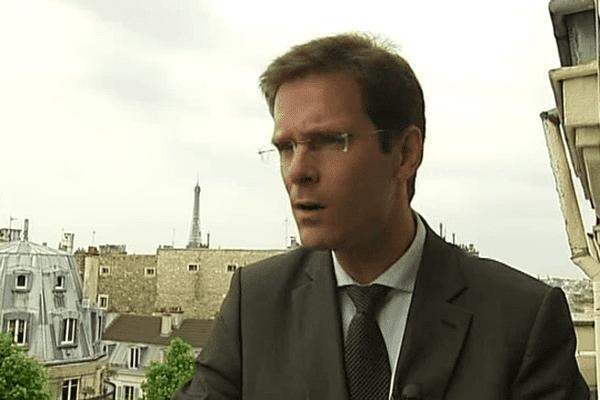 Pour Nicolas Mayer-Rossignol, président de Haute-Normandie, Rouen doit être la capitale de la Normandie réunifiée