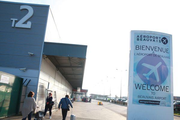L'aéroport Beauvais-Tillé, dans l'Oise, c'est 28 000 mouvements d'avions et près de quatre millions de voyageurs chaque année.