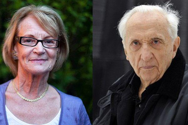 Hélène Mandroux et Pierre Soulages font partie des 512 personnalités de cette promotion pascale de la Légion d'honneur.