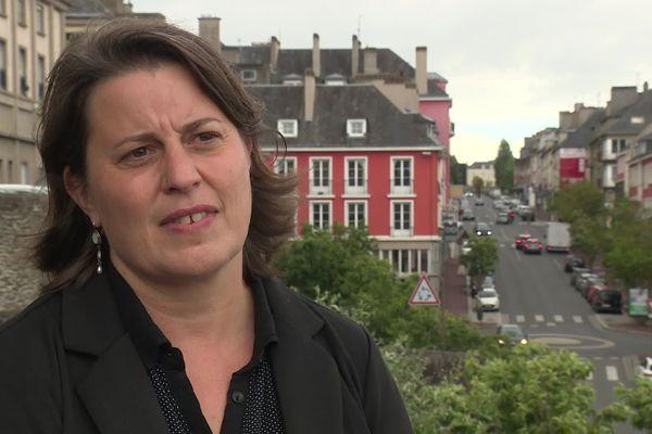 qui est Emmanuelle LeJeune, la future maire de Saint-Lô ?