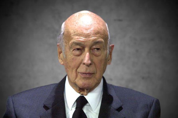 L'ancien président de la République Valéry Giscard d'Estaing est mort à Authon, dans le Loir-et-Cher. Photo d'illustration