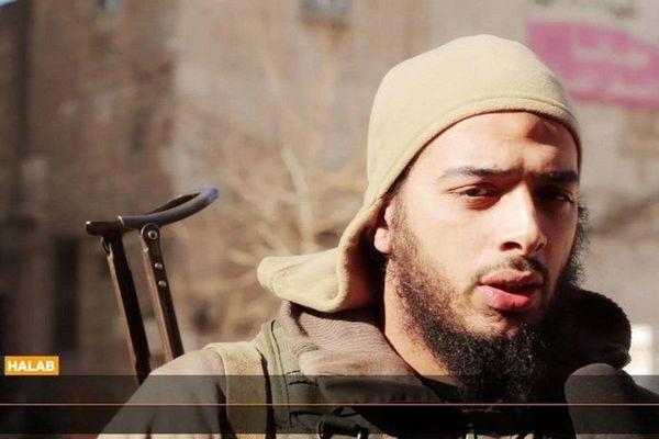 15 ans de prison pour le djihadiste français Salim Benghalem