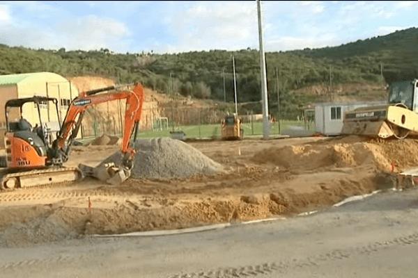 Départementales – Focus sur le réseau routier de la Corse-du-Sud
