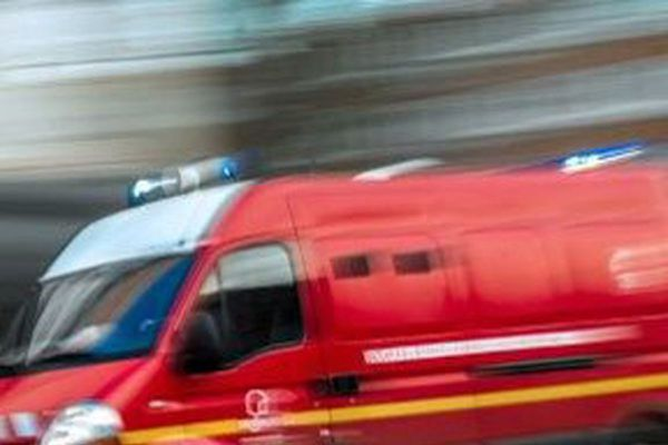 Tarn : incendie en cours dans une pharmacie de Graulhet