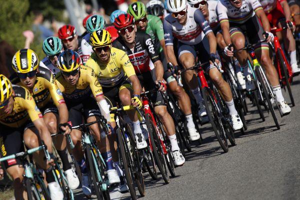 La 17e étape du Tour de France débutera à Grenoble le 16 septembre 2020