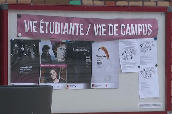 Les associations de l'université de Lille doivent désormais être formées aux violences sexistes et sexuelles