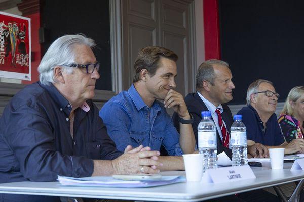 En association avec Alain lartigue, Juan Bautista est le nouveau prestataire des arènes de Mont-de-Marsan