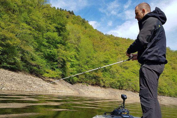 La saison de la pêche au brochet a officiellement débuté mardi 1er mai
