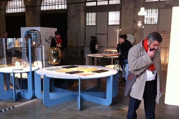 9e Biennale du Design de St-Etienne : une journée ouverte à la presse en avant-première