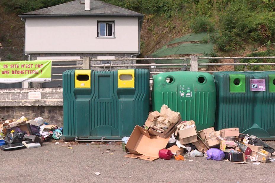 Tulle : l'agglo en a assez des dépôts sauvages de déchets