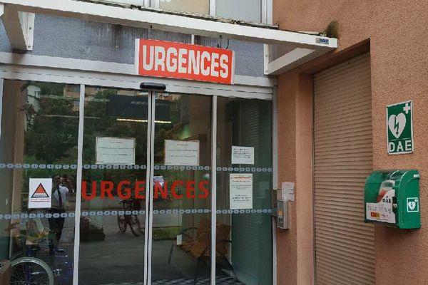 Jusqu'au 29 septembre, les urgences de Guebwiller resteront fermées la nuit
