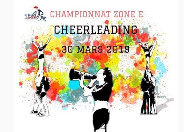 {Qualifications} for the French Cheerleading Championships