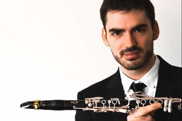 La folle envie du clarinettiste nantais Raphaël Sévère de remonter sur scène