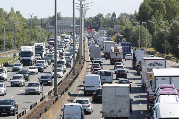 Les véhicules les plus polluants pourraient être interdits à la circulation dès la fin de l'année 2022