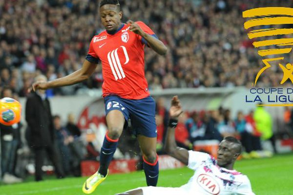 Coupe de la Ligue : France Télévisions vous propose de suivre en direct streaming le match entre le LOSC et Bordeaux.