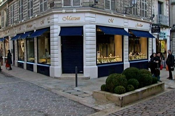 Bijouterie Masson - Troyes