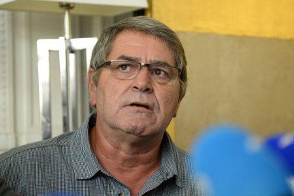 Pascal Fauret, le second pilote de l'affaire Air Cocaïne, placé en détention provisoire