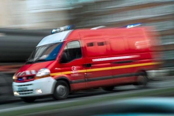 Un homme de 25 ans a été grièvement blessé dans un accident de la circulation à Porto-Vecchio samedi 17 novembre.