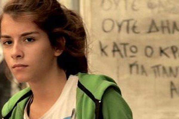 """""""La Fille"""" de Thanos Anastopoulos - Cinemed 2014"""